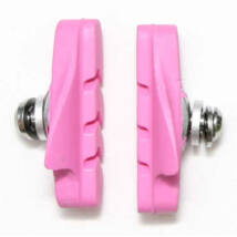 FÉKBETÉT SPYRAL ROAD 53MM PINK